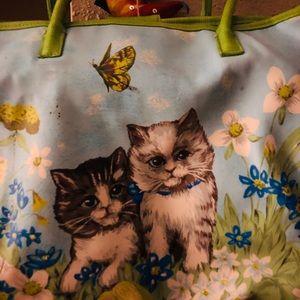 Handbags - Cute vintage Cat Bag
